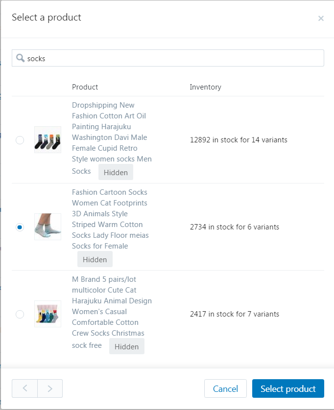 What To Sell On Ebay To Make Money Dropshipping Sock Supplier – IFP